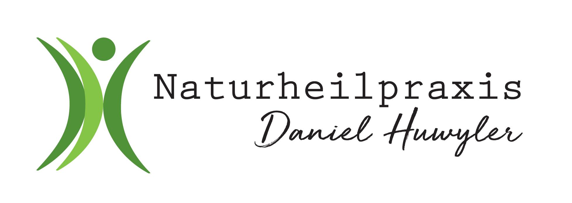 Naturheilpraxis Zürich Adliswil – Daniel Huwyler Logo