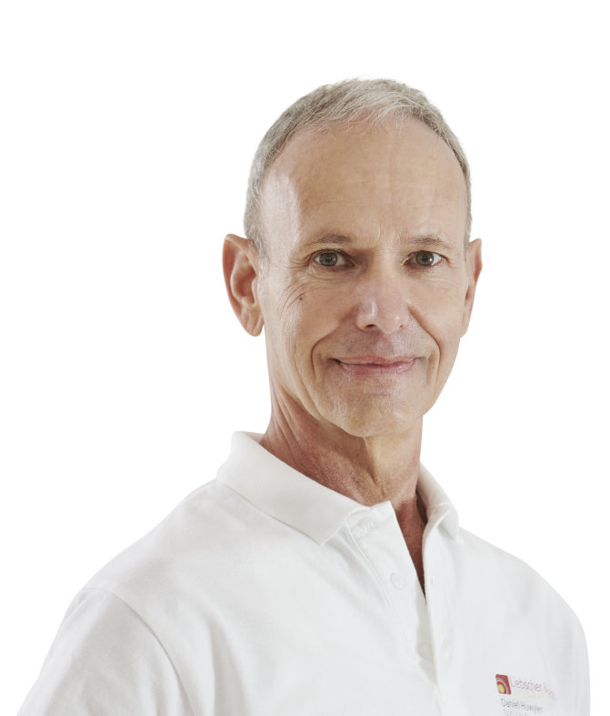 Heilpraktiker Daniel Huwyler